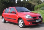 Thumbnail 2004 Renault Clio II SERVICE AND REPAIR MANUAL