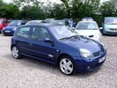 Thumbnail 2005 Renault Clio II SERVICE AND REPAIR MANUAL
