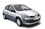 Thumbnail 2006 Renault Clio III SERVICE AND REPAIR MANUAL