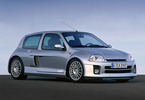 Thumbnail 2001 Renault Clio RS V6 SERVICE AND REPAIR MANUAL