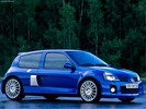 Thumbnail 2003 Renault Clio RS V6 SERVICE AND REPAIR MANUAL