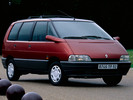 Thumbnail 1994 Renault Espace II SERVICE AND REPAIR MANUAL