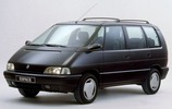 Thumbnail 1995 Renault Espace II SERVICE AND REPAIR MANUAL