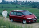 Thumbnail 1997 Renault Espace II SERVICE AND REPAIR MANUAL