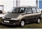 Thumbnail 1997 Renault Espace III SERVICE AND REPAIR MANUAL