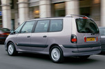 Thumbnail 1999 Renault Espace III SERVICE AND REPAIR MANUAL