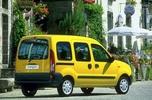 Thumbnail 1997 Renault Kangoo SERVICE AND REPAIR MANUAL