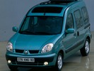 Thumbnail 2004 Renault Kangoo SERVICE AND REPAIR MANUAL