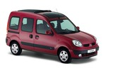 Thumbnail 2006 Renault Kangoo SERVICE AND REPAIR MANUAL