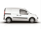 Thumbnail 2011 Renault Kangoo II SERVICE AND REPAIR MANUAL