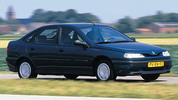 Thumbnail 1995 Renault Laguna SERVICE AND REPAIR MANUAL