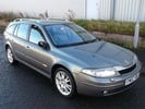 Thumbnail 2000 Renault Laguna Estate SERVICE AND REPAIR MANUAL