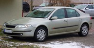 Thumbnail 2001 Renault Laguna II SERVICE AND REPAIR MANUAL