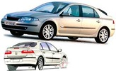 Thumbnail 2003 Renault Laguna II SERVICE AND REPAIR MANUAL