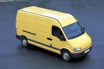Thumbnail 1999 Renault Master II SERVICE AND REPAIR MANUAL