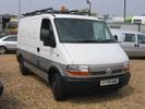 Thumbnail 2001 Renault Master II SERVICE AND REPAIR MANUAL