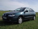 1997 Renault Megane SERVICE AND REPAIR MANUAL