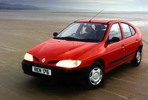 1999 Renault Megane SERVICE AND REPAIR MANUAL