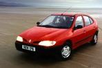 1999 Renault Megane SERVICE AND REPAIR MANUAL