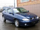 2000 Renault Megane SERVICE AND REPAIR MANUAL