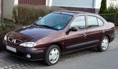 2001 Renault Megane SERVICE AND REPAIR MANUAL