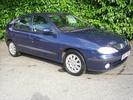 2002 Renault Megane SERVICE AND REPAIR MANUAL