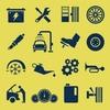Thumbnail 2004 Renault Megane Estate SERVICE AND REPAIR MANUAL