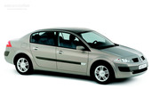 2004 Renault Megane II SERVICE AND REPAIR MANUAL