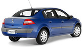 2007 Renault Megane II SERVICE AND REPAIR MANUAL