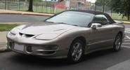 Thumbnail 1993-2002 FIREBIRD SERVICE AND REPAIR MANUAL
