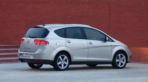 Free 2011 SEAT ALTEA SERVICE AND REPAIR MANUAL Download thumbnail