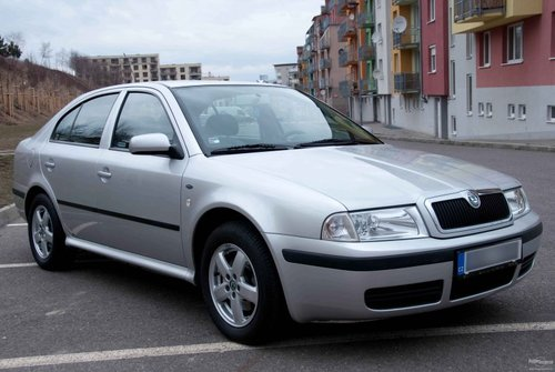 Free 2007 SKODA OCTAVIA MK2 SERVICE AND REPAIR MANUAL Download thumbnail
