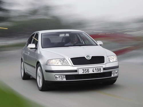 Free 2005 SKODA LAURA SERVICE AND REPAIR MANUAL Download thumbnail
