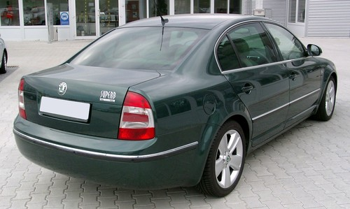 Free 2006 SKODA LAURA SERVICE AND REPAIR MANUAL Download thumbnail