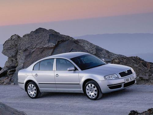 Free 2006 SKODA SUPERB B5 SERVICE AND REPAIR MANUAL Download thumbnail