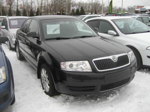 Free 2008 SKODA SUPERB B5 SERVICE AND REPAIR MANUAL Download thumbnail