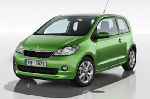 Free 2014 SKODA CITIGO SERVICE AND REPAIR MANUAL Download thumbnail