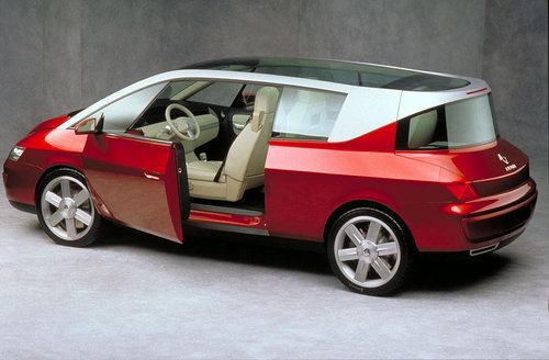 Free 2003 Renault Avantime SERVICE AND REPAIR MANUAL Download thumbnail