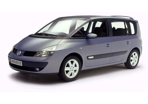 Free 2002 Renault Espace IV SERVICE AND REPAIR MANUAL Download thumbnail
