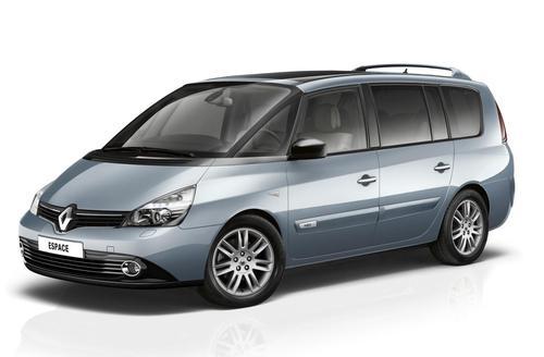 Free 2012 Renault Espace IV SERVICE AND REPAIR MANUAL Download thumbnail