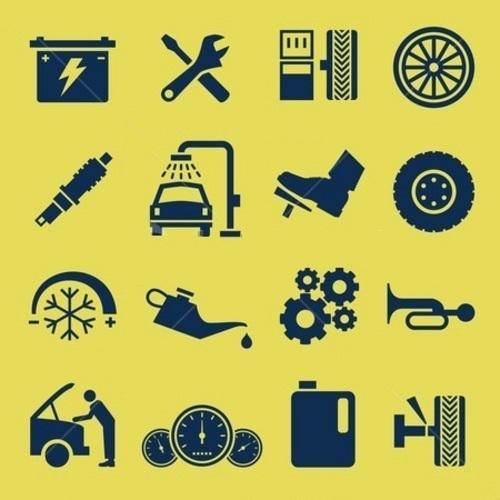 Free 1997 Renault Scenic I SERVICE AND REPAIR MANUAL Download thumbnail