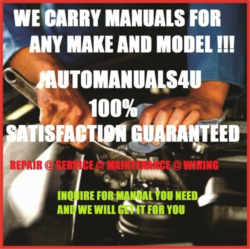 Pay for 2012 VAUXHALL MERIVA A SERVICE AND REPAIR MANUAL