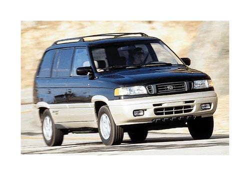 mazda mpv service repair manual 1996 1997 1998 download manuals rh tradebit com 1998 Mazda MPV 1992 Mazda MPV