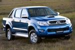 Thumbnail Toyota Hilux 2006 2007 2008 Workshop Service Auto Repair