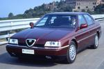 Thumbnail ALFA ROMEO 164 CAR SERVICE & REPAIR MANUAL (1991 1992 1993) - DOWNLOAD!