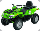 Thumbnail 2009 ARCTIC CAT 400 TRV, 500 AUTOMATIC, 500 MANUAL, 550 H1, 550 H1 TRV, 700H1, 700 H1 CRUISER, THUNDERCAT AND 1000 H2 CRUISER ATV SERVICE & REPAIR MANUAL - DOWNLOAD!