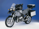 Thumbnail BMW R1200GS MOTORCYCLE SERVICE & REPAIR MANUAL - DOWNLOAD!