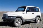 Thumbnail DAEWOO KORANDO CAR SERVICE & REPAIR MANUAL - DOWNLOAD!