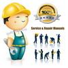 Thumbnail DAIHATSU TERIOS CAR SERVICE & REPAIR MANUAL - DOWNLOAD!