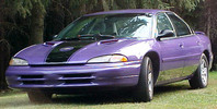 Thumbnail 1993 DODGE INTREPID CAR SERVICE & REPAIR MANUAL - DOWNLOAD!